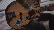 Cassidy's Guitar (S2E2SC8, Angled)