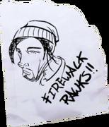GrafiteFirewalkManda