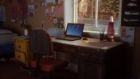 Sean's Room - Computer Desk