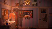 BtS Rachel's Room I03