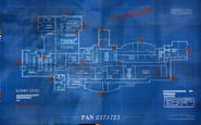 Pan Estates plan