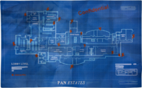 Pan Estates plan