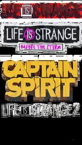 Life is Strange (Franchise)