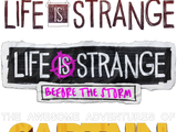 Life is Strange (Franchise)