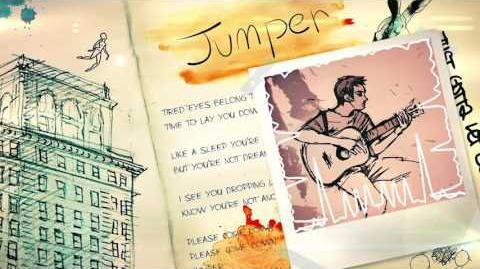 Jumper (Original Life is Strange Inspired Song)