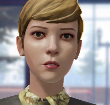 Character Contact Victoria