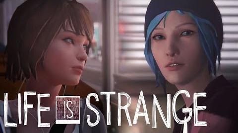 Life is Strange Episódio 2 - Fora do tempo Trailer