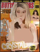 Magazine censored