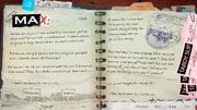 BtS Chloe's Letters Page 5 Niceburg, Give Joyce Money