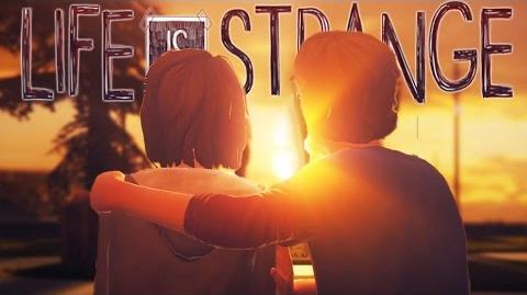 DEATH IS INEVITABLE Life Is Strange Episode 2 (Out Of Time)