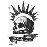 Misfit Skull