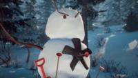 Snowmancer (prior to rebuilding) - Captain Spirit