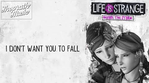Koda - I Don't (Lyrics) Life is Strange Before the Storm Episode 3 Song Soundtrack