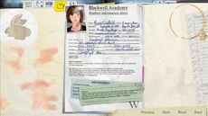 Max Academy Record