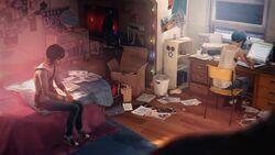 Cloes room