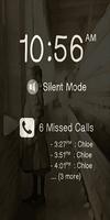 Chamadas perdidas