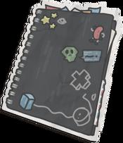 Other stuff journal