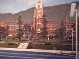 Academia Blackwell