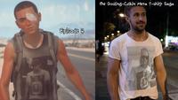 LiS2-Ep4-Sean Gosling T-shirt