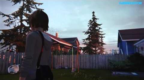 Life is Strange - Michel Koch Gamescom 2014 Interview
