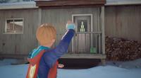 Capt Spirit - beer can target
