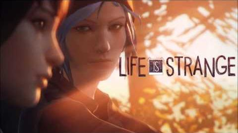 Life Is Strange OST - Andy Huckvale - On My Side