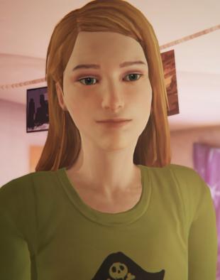 e839c72607363 Chloe Price (Prequel)   Wiki Life is Strange   FANDOM powered by Wikia