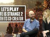 Eurogamer Life is Strange 2 Walkthrough with Michel Koch (April 17, 2019)