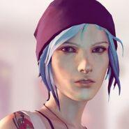 PSN Avatar Chloe