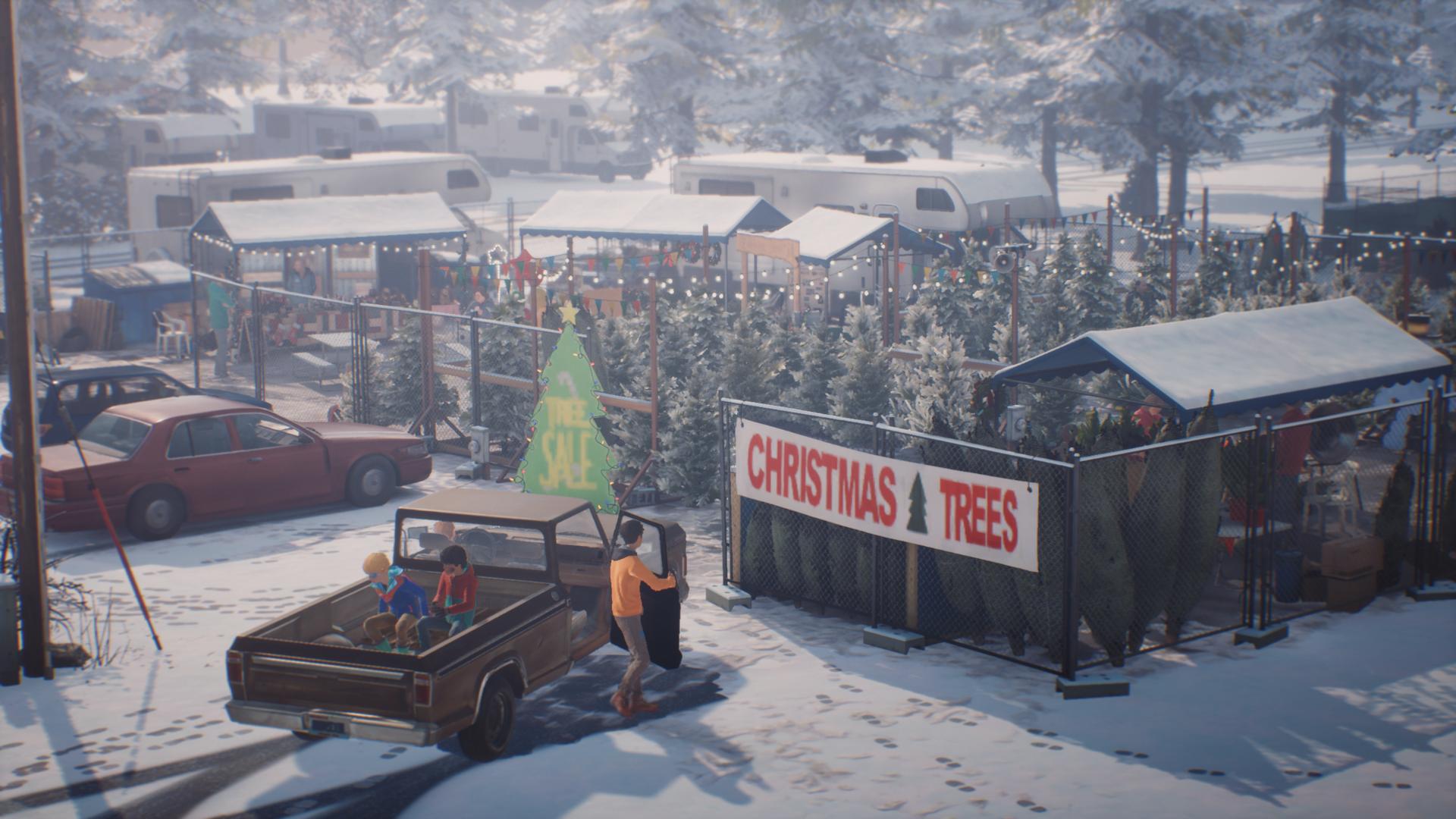 Christmas Market 1