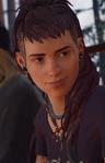 Cassidy E3 Headshot