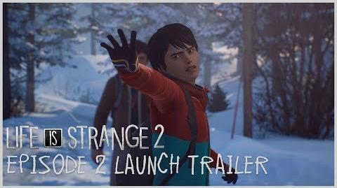 Life is Strange 2 - Episódio 2 Trailer ESRB
