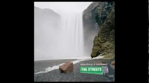 The Streets - On The Flip Of A Coin