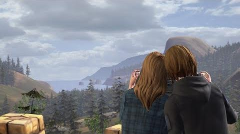 Life Is Strange Before the Storm First Gameplay E3 2017