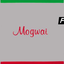 Mogwai happy songs for happy people