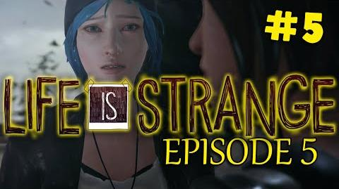 LIFE IS STRANGE POLARIZED ( 5) The Final Decision