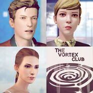 PSN Avatar Vortex Club
