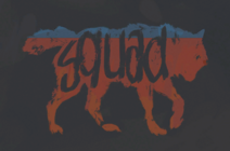 Sea Diaz Wolf Squad Hoodie Logo