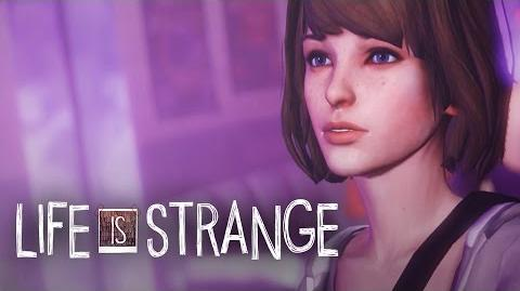 Life is Strange Episode 4 - Dark Room Trailer