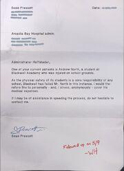 Document SeanPrescott