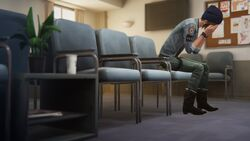 Hospital BTS - 18
