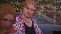 Californian Family - Mother 01