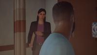 Agent Flores S2E4 01