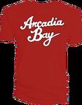 Forbidden Planet Tshirt Arcadia-02