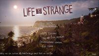 Life is Strange Alexis Bauzet 1