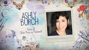 Ashly Burch Podcast Farewell