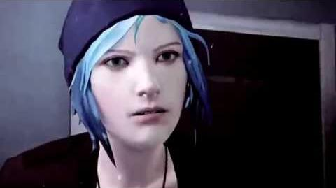 Chloe price gasoline life is strange gmv