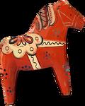 Sean's Souvenirs E3 - Dala Horse