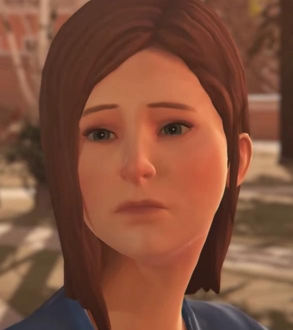 Samantha Myers - Character Page Thumbnail