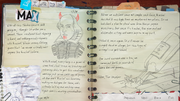 BtS Chloe's Letters Page 10 Successful Winos